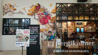 Foto 20 - Interior di Gyoza Bar oleh Jakartarandomeats