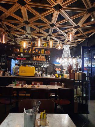 Foto 8 - Interior di Blacklisted oleh Stefy Tan