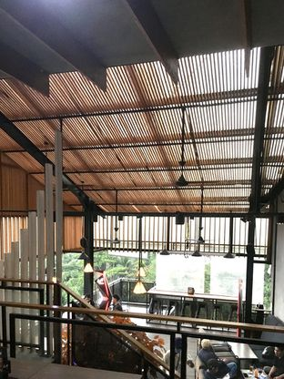 Foto review Beranda Depok Cafe & Resto oleh Prido ZH 6