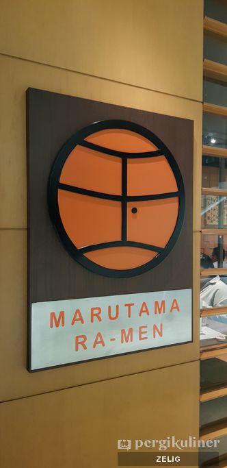 Foto Eksterior di Marutama Ra-men