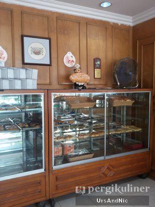 Foto 12 - Interior di ET Bakery oleh UrsAndNic