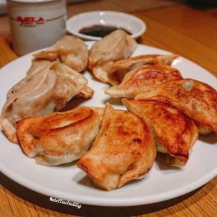 Foto 1 - Makanan di Gyoza Oriental Cuisine oleh Stellachubby