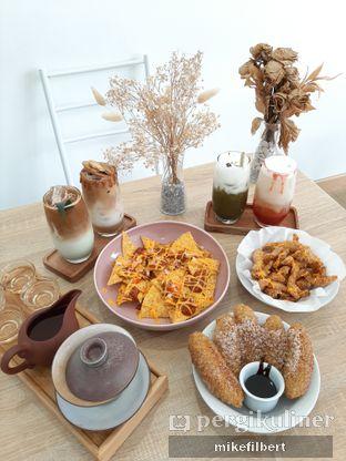 Foto 1 - Makanan di Those Between Tea & Coffee oleh MiloFooDiary | @milofoodiary