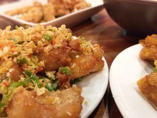 Foto 3 - Makanan(Kakap Goreng Gandum) di Bao Dimsum oleh Innas Hasna