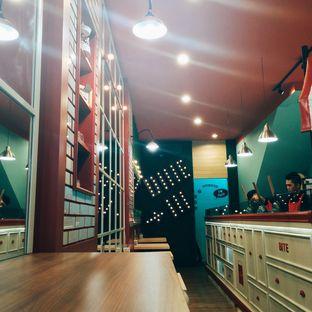 Foto 2 - Makanan di Eggo Waffle oleh Felysia Agustin