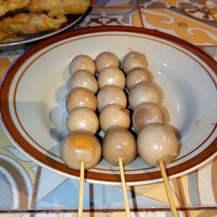 Foto 4 - Makanan di Soto Sedaap Boyolali Hj. Widodo oleh Chris Chan