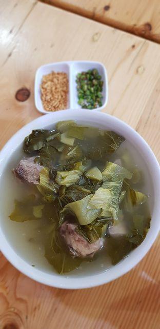 Foto 3 - Makanan di Warung Ce oleh Meri @kamuskenyang