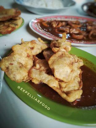 Foto 3 - Makanan di Seafood Lautan Merah oleh Tristo