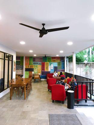 Foto 26 - Interior di de'CLAN Resto & Cafe oleh yudistira ishak abrar