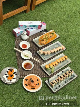 Foto 4 - Makanan di Baiza Sushi oleh Ria Tumimomor IG: @riamrt
