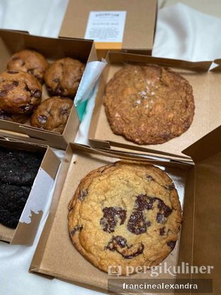 Foto 5 - Makanan di Dough Lab oleh Francine Alexandra