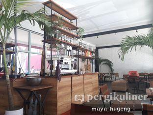 Foto 2 - Interior di Indonesia Roasterrich oleh maya hugeng
