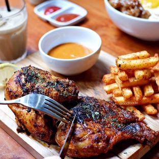 Foto 1 - Makanan di GRIND & BREW oleh Doctor Foodie
