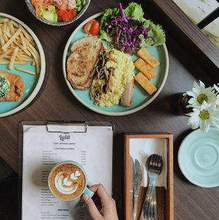 Foto 4 - Makanan di Lula Kitchen & Coffee oleh Della Ayu