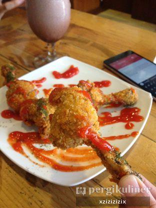 Foto 3 - Makanan di Mazel Tov oleh zizi