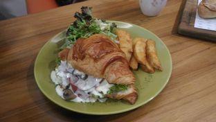 Foto 5 - Makanan di Bellamie Boulangerie oleh Kika Putri Soekarno