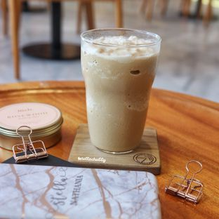 Foto review Hario Cafe oleh Stellachubby  2