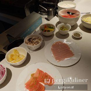 Foto 1 - Makanan di Sapori Deli - Fairmont Jakarta oleh Ladyonaf @placetogoandeat