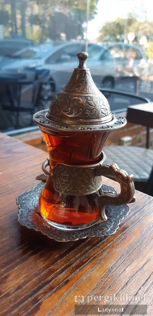 Foto 2 - Makanan di Mardin Baklava Patisserie oleh Ladyonaf @placetogoandeat
