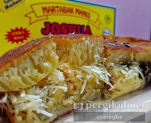 Foto 2 - Makanan di Martabak Joshua oleh Asiong Lie @makanajadah