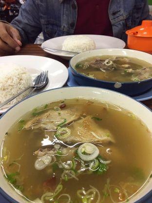 Foto review Sop Ayam Khas Klaten oleh cut maradita 1