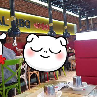 Foto review Magal Korean BBQ oleh JSL story instagram : johan_yue 1