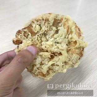 Foto 2 - Makanan di Berkah Jaya Pisang Goreng Pontianak oleh Sifikrih | Manstabhfood