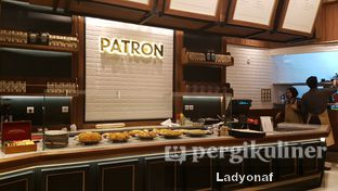 Foto 3 - Interior di PATRON oleh Ladyonaf @placetogoandeat