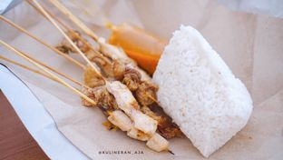 Foto - Makanan di Sate Taichan Bengawan oleh @kulineran_aja
