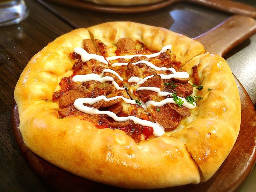 Pizza Hut, Gajah Mada - Lengkap: Menu terbaru, jam buka & no telepon, alamat dengan peta