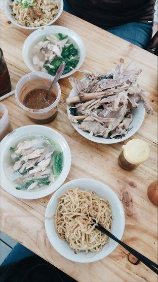 Foto - Makanan di Bakmie Ayam Kampung Agus oleh Elaine Josephine @elainejosephine