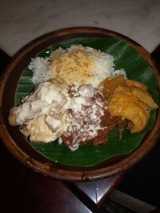 Foto - Makanan di Gudeg Kandjeng oleh Nintia Isath Fidiarani