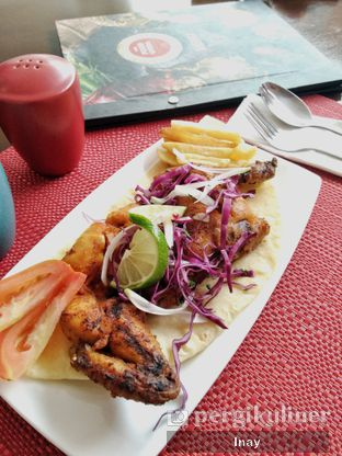 Foto review The Food Opera oleh Inay  1
