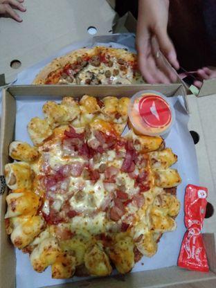 Foto 2 - Makanan di Pizza Hut Delivery (PHD) oleh Erika  Amandasari