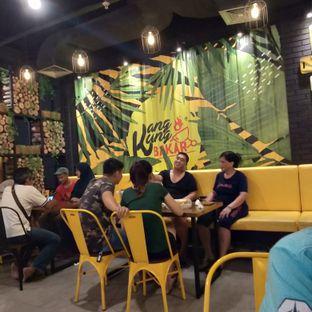 Foto 6 - Interior di Kangkung Bakar oleh felita [@duocicip]