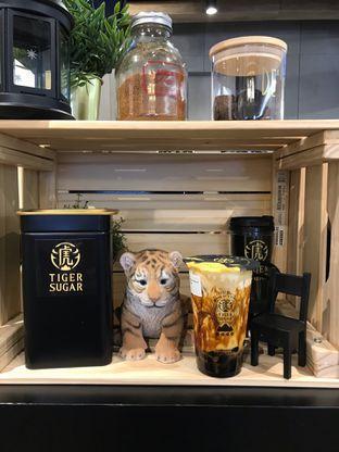 Foto review Tiger Sugar oleh yudistira ishak abrar 3