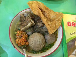 Foto 4 - Makanan di Bakso Solo Samrat oleh Theodora