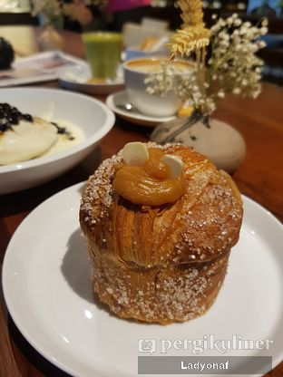 Foto 8 - Makanan di BEAU Bakery oleh Ladyonaf @placetogoandeat
