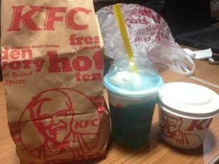 Foto review KFC oleh Reni Andayani 1