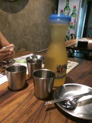 Foto 6 - Makanan(sanitize(image.caption)) di Mi Sik Ga oleh Elvira Sutanto