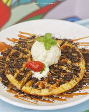 Foto review Mary's Pastry Lab oleh Michael  @JKTFoodFighter 1