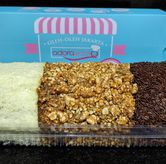 Foto Full Roll Cheese, Nougat, Meises di Adora Lezat
