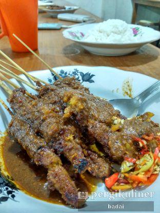 Foto 4 - Makanan di Sate Pak Mat Jami'i oleh Winata Arafad