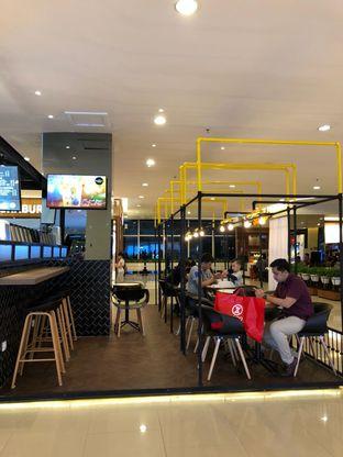 Foto 1 - Interior di BubbleZ oleh Duolaparr