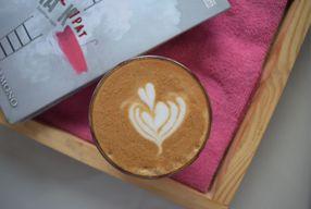 Foto Logika Coffee