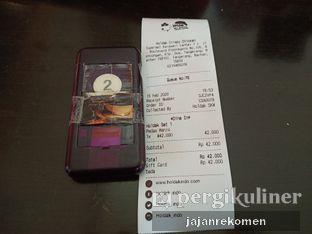 Foto review Holdak Crispy Chicken oleh Jajan Rekomen 6