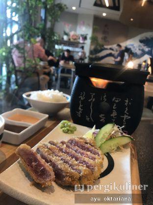 Foto 2 - Makanan di Yamato Gyukatsu oleh a bogus foodie