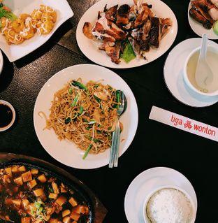 Foto 6 - Makanan di Tiga Wonton oleh Della Ayu