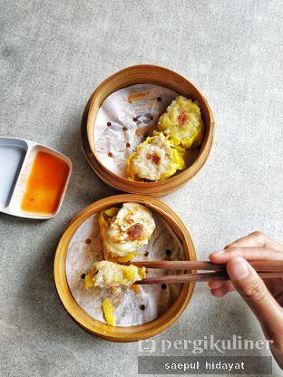 Foto 1 - Makanan di Dimsum Benhil oleh Saepul Hidayat