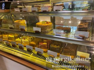 Foto 5 - Interior di Ann's Bakehouse oleh Francine Alexandra